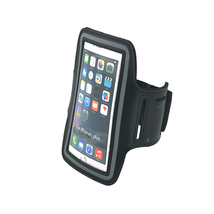 Hot Sports Best Running Armband Arm Band Case Cover Pouch For Smartphone