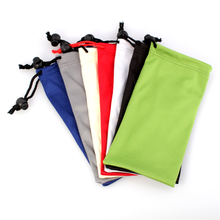 Custom Microfiber Cleaning Pouch