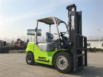 price of 3.5t diesel forklift for sale FD35