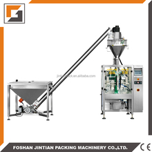 Manufacturer automatic powder wheat flour filling packing machine