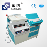 12 in 1 automatic photo album maker digital photo processing machine , Photo lab album printing equipment
