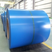 prepainted galvanized steel coil for roofing material