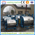 Popular efficient centrifugal Commercial Full Automatic Carpet Washing Machine