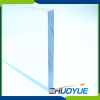 2mm roofing materials transparent colored plastic sheets