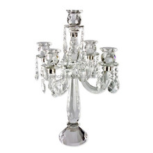 <span class=keywords><strong>5</strong></span> <span class=keywords><strong>brazo</strong></span> antique crystal chandelier prism MH-1174