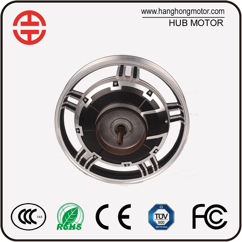 Electric Bicycle BLDC 48V Hub Motor for sale