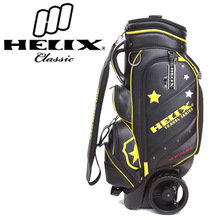 Helix Golf Folded Travel Bag With Wheels,golf travel bags