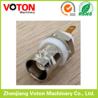 BNC Female/Jack Bulkhead RECEPTACLE BU-P3778 connector
