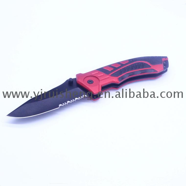 Multifunctional marketing gift outdoor knife