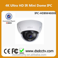 Dahua IPC-HDBW4800E 4K IP Camera 8Mp CCTV Camera