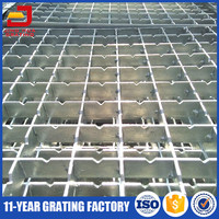 (China Jinghua) Pressured Welded Galvanized Steel Grating Price