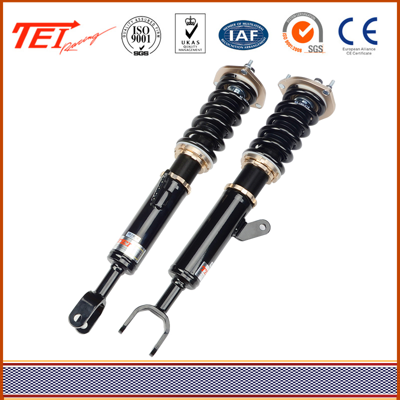 TEI 32 Ways Damping and Height Adjustable coilover for bmw with High Durability for All Cars