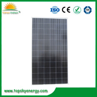 2017 300w Pv solar module, 250w poly solar panel with VDE,IEC,CSA,UL,CEC,MCS,CE,ISO,ROHS panel solar