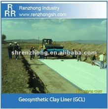 Earthwork product Geosynthetic Clay Liner (GCL)