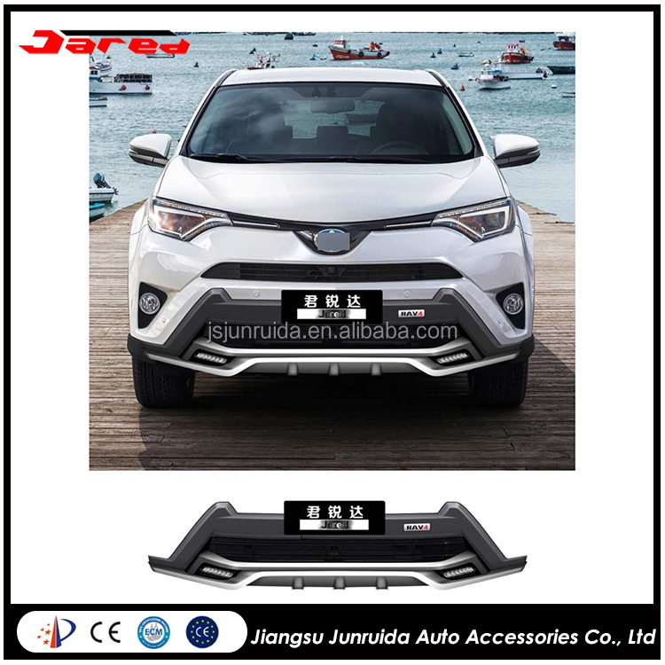 Low price classical car bumper guard for toyota