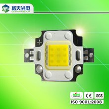 high power 10watt led screen module p10