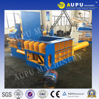 Y81T-125A compactor machine Used bicycles hydraulic push