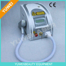 Most professional nd yag laser eye pigment removal/ tattoo removal nd yag machine