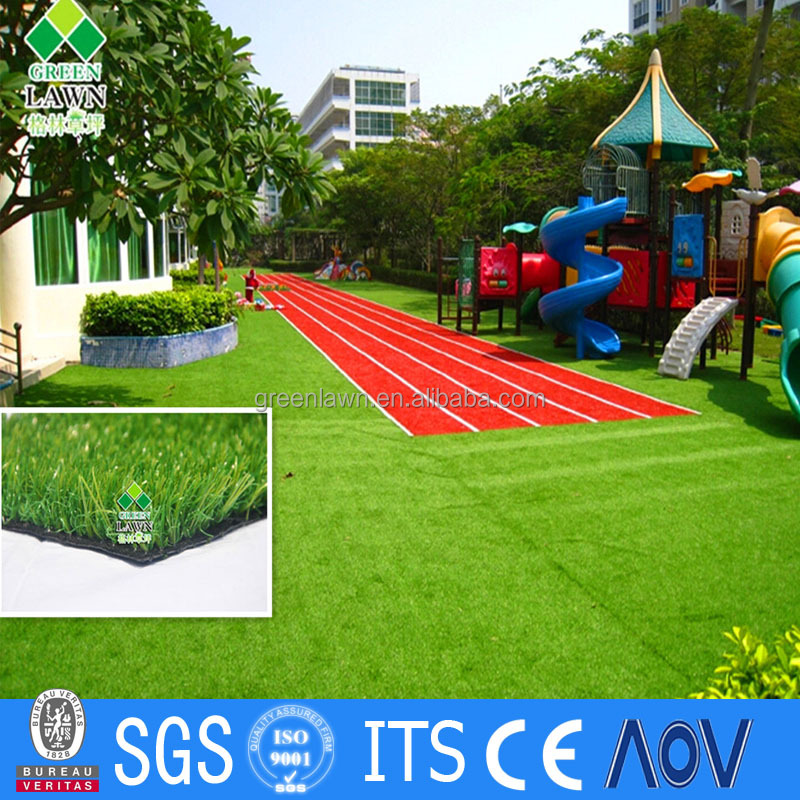 Outdoor flooring landscaping artificial grass /lawn /turf carpet
