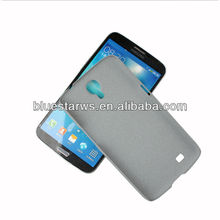 best selling Quicksand Slim Hard Case for Samsung Galaxy S4 i9500 - Grey Gray by Off-Element