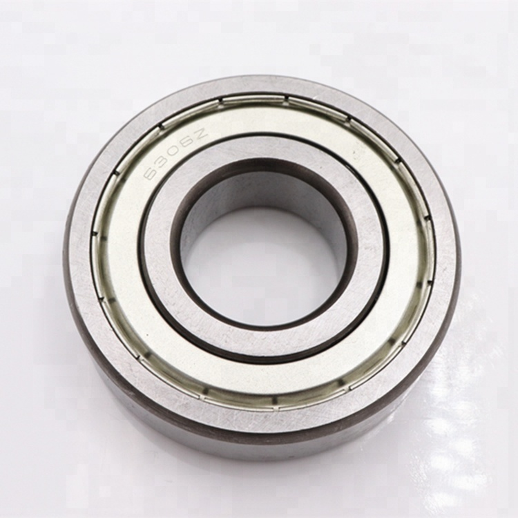 Deep groove ball bearings 6348 bearing for mining machinery