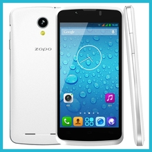 ZOPO ZP590 4.5'' MTK 6582 Quad Core Smartphone 512MB RAM 4GB ROM Android4.4 mobile phone