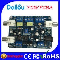 set top box pcb pcb manufacturer pcb assembly