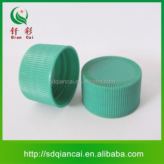 Chinese New Products Ribbed Liquid Body Shower Foam Plastic Bottle Screw Top Cap
