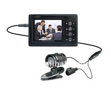 "2.5"" TFT LCD SD card portable digital video recorder"
