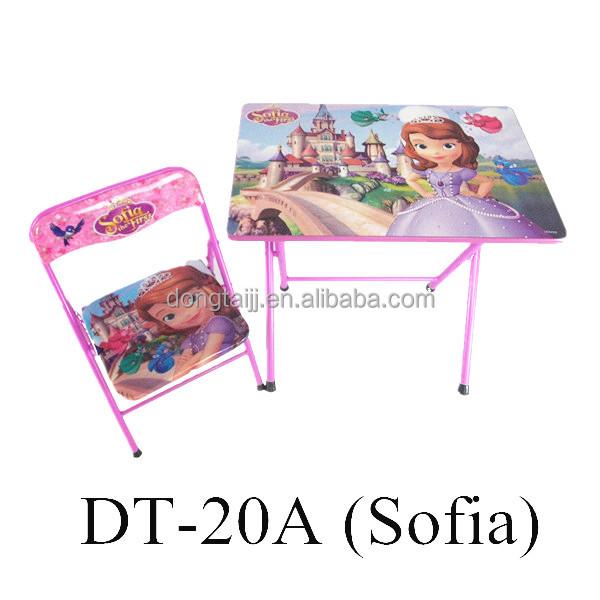 dt 20a kinder tisch und stuhl gesetzt kinderm bel kinder. Black Bedroom Furniture Sets. Home Design Ideas