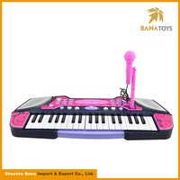 Hot sale promotion Mini indoor electronic keyboard