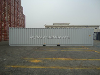shanghai new dry container tianjin new shipping container