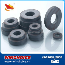 Ferrite Ring Speaker Magnets