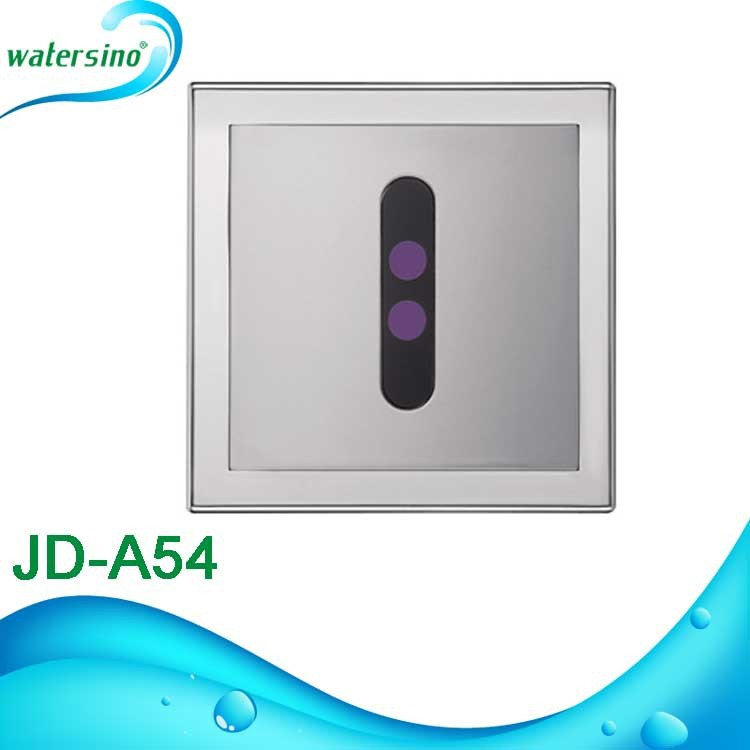 Commercial self-closing electronic urinal toilet flush valve Urinal sensor flush valve