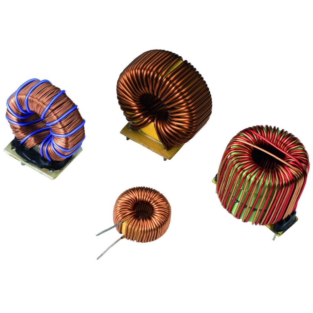 Manufacture supply rf choke coil toko variable inductor filter