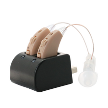 Good Quality Usb Rechargeable Programming Receiver Hearing Aid