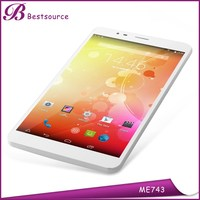 China top ten selling products IPS 1280*800 RAM 1GB ROM 8GB Android 4.4 MTK8735 Quad Core 7inch tablet 4g lte