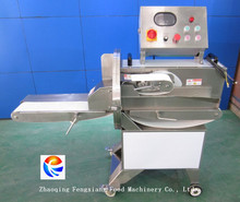 FC-304C High efficiency cooked meat cutting machine,meat chopper machine ,cooked meat slicer