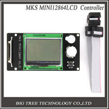 MKS Mini 12864 LCD Controller for 3D printer