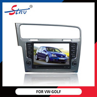 Android Auto Navigation For Volkswagen Golf 7 With Car GPS DVD Player