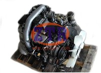 Auto Parts Engine Assy for Toyota Hilux Hiace 1KZ