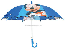 High Quality Promotional cheap kid children mini umbrella for sale