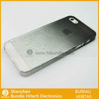 2013 wholesale for apple iphone 5 Case original cover for iphone 5