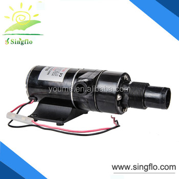 Singflo FL-65A 49LPM sanitation waster pump
