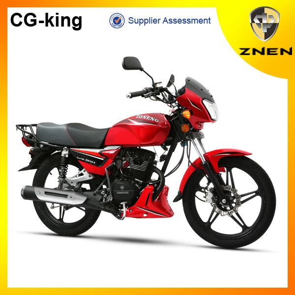 2016 Sport Motorcycle racing,street motorcycle with 125CC