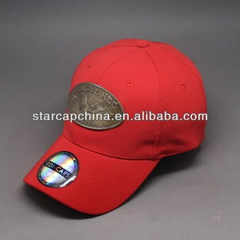 CUSTOM HIGH QUALITY BASEBALL CAP