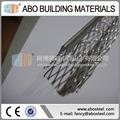 expanded angle beads metal profile angle beads