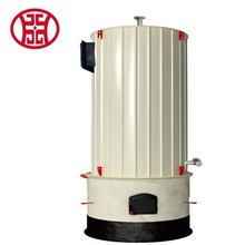 Factory price dzl series rice husk thermal oil heating boiler for rice mill
