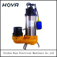 "V2200BF-4"" 100% COPPER WIRE NEW STATOR submersible fountain pump submersible sewage water pump"
