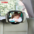 2020 hot selling Smart lighted Led baby mirror  Car Seat Mirror baby car mirror